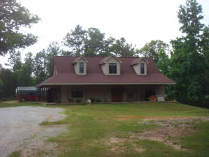 1777 CR 171, Blue Springs, MS 38828