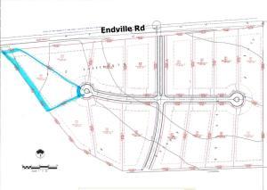 Lot 12 Endville Road, Pontotoc, MS 38863