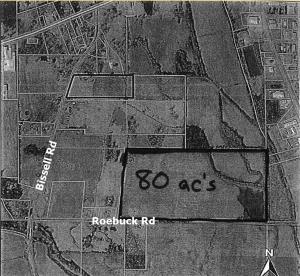 Roebuck Road, Tupelo, MS 38801