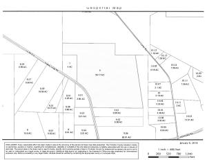 (56.17 Acres) Hobby Coop Road, Thaxton, MS 38871