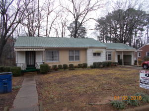 188 N Main St., Pontotoc, MS 38863