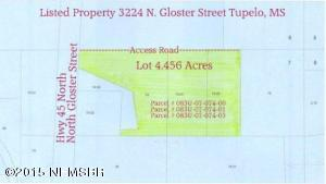 3224 N Gloster St., Tupelo, MS 38804