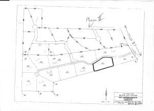 Lot 2 Winward Oaks, Guntown, MS 38849