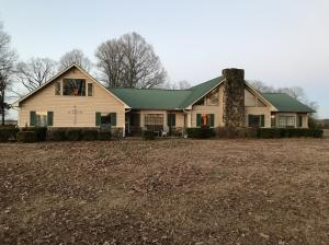 574 Ridgewood Ln., Houlka, MS 38850