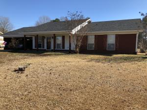 404 Glenhaven Dr., New Albany, MS 38652