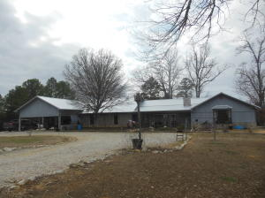 222 Goodfood Road, Pontotoc, MS 38863