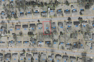 Lot 170 Taylor St., Tupelo, MS 38801