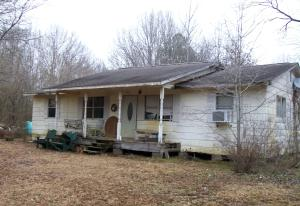 535 Jaggers Road, Pontotoc, MS 38863