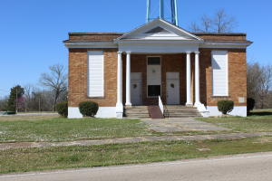 1635 Main St., Guntown, MS 38849