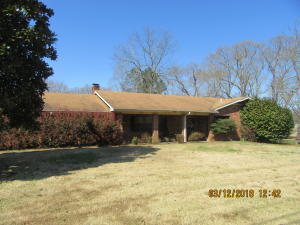 207 N Main St., Pontotoc, MS 38863