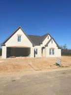 Lot 11 Dunbarton Oaks Circle, Tupelo, MS 38804