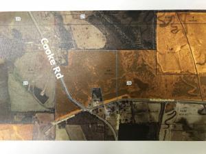 Cooke Road, Houlka, MS 38850