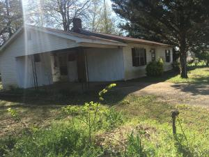 1366 Co Rd 121, New Albany, MS 38652