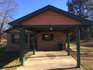 713 Terry St., Ripley, MS 38663