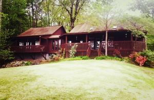 116 & 117 Happy Hunting Trail, Tupelo, MS 38804