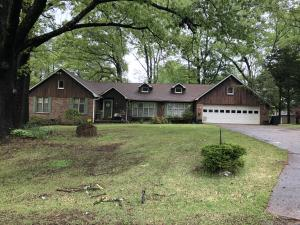 804 Mimosa, New Albany, MS 38652