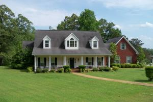 1052 Co Rd 117, New Albany, MS 38652