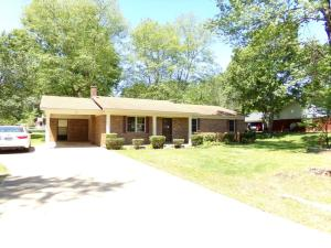 209 Meadow Lane, New Albany, MS 38652