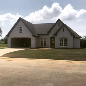 Lot 11 Dunbarton Oaks Circle, Tupelo, MS 38804