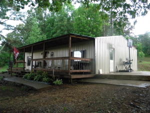 4881 CR 601, Booneville, MS 38829
