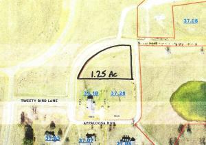Lot# 14 Arabian Run, Tupelo, MS 38801