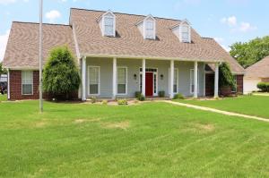 1277 Rowan Oak, Tupelo, MS 38801