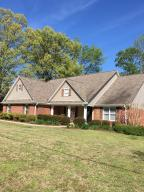 1031 Co Rd 351, New Albany, MS 38652