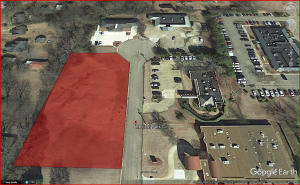 Medical Park Cr., Tupelo, MS 38801