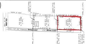 Lot 3 Drive 1157, Tupelo, MS 38804
