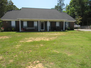 1738 W CR 32, Etta, MS 38627