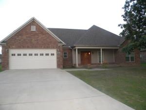 1506 Allison Cr., New Albany, MS 38652