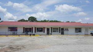 1393 Hwy. 145 N, Guntown, MS 38849