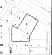 1206 W Bankhead St., New Albany, MS 38652