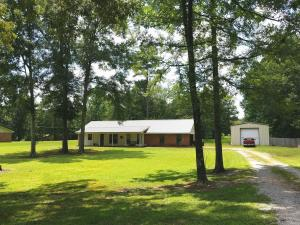163 CR 901, Shannon, MS 38868