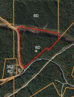 (21.17 acres) CR 2442, Guntown, MS 38849