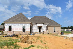 100 Park View, New Albany, MS 38652