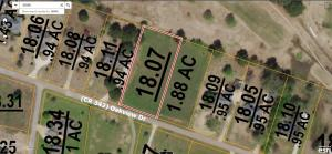 CR 342 (Lot 1), New Albany, MS 38652