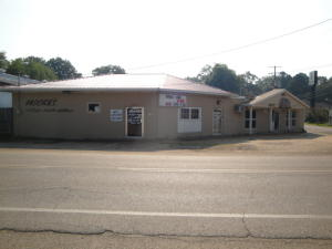 323 3rd Ave., Sherman, MS 38869