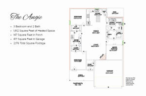 1078 Co Rd 90 (Lot 38 Angie plan), New Albany, MS 38652
