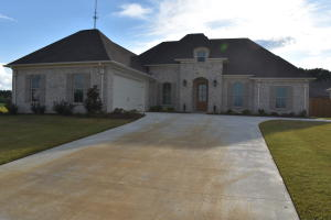 106 Park View Drive, New Albany, MS 38652