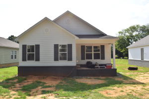 214 Butler, New Albany, MS 38652