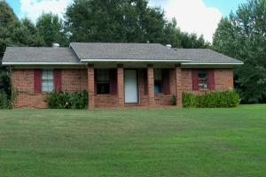 65 Barber Road, Potts Camp, MS 38659