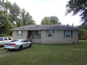 515 Highland Ave., Ecru, MS 38841