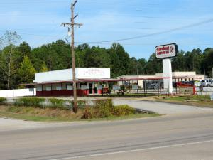 1807 N City Ave., Ripley, MS 38663