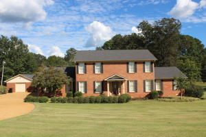 752 CR 115, New Albany, MS 38652