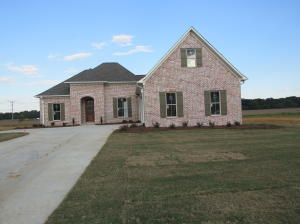 103 Park View, New Albany, MS 38652