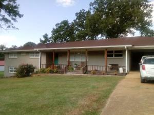 1019 E Madison St., Houston, MS 38851