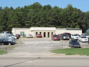 1809 City Ave. N, Ripley, MS 38663