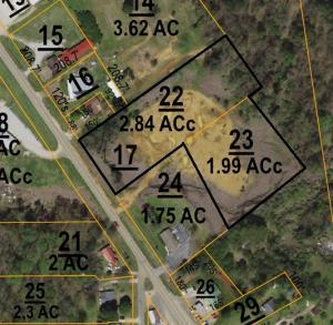 507 E Bankhead, New Albany, MS 38652