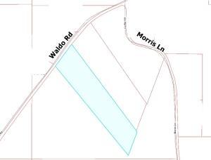 Waldo Road, Randolph, MS 38864